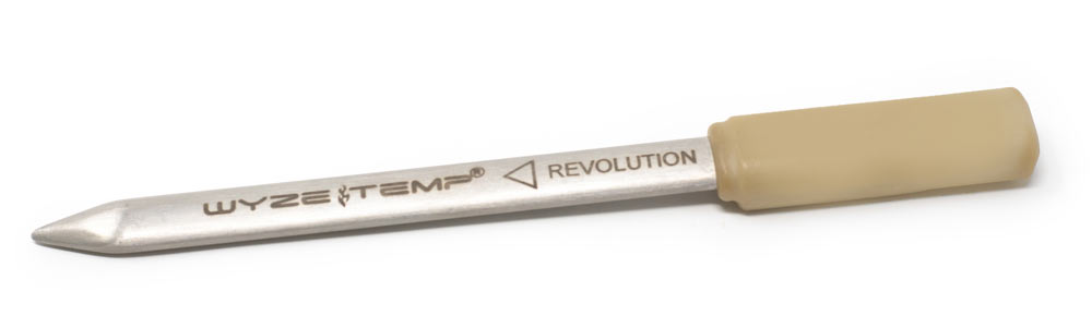 Wyze Temp® Revolution Wireless Meat Probe