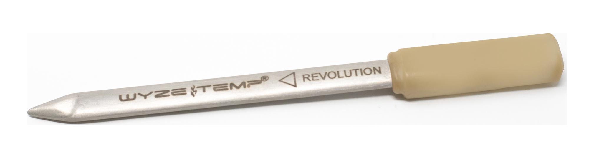 Wyze Temp Revolution rotisserie temp sensor