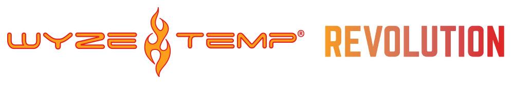 Wyze Temp® Revolution Logo